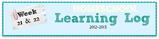 learning log 1 and 2