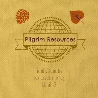 pilgrim resources