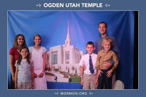 ogden temple open house